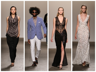 NYFW Recap: NOLCHA Fashion Week