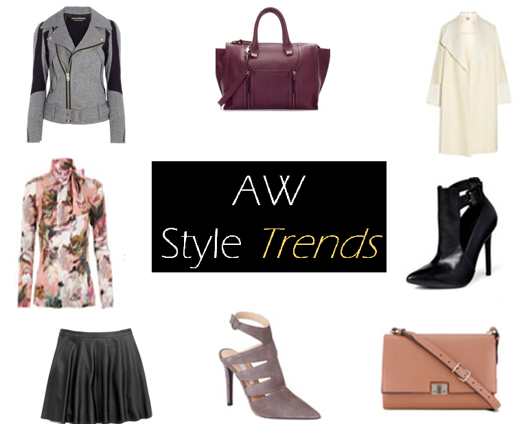 AW Style Trends
