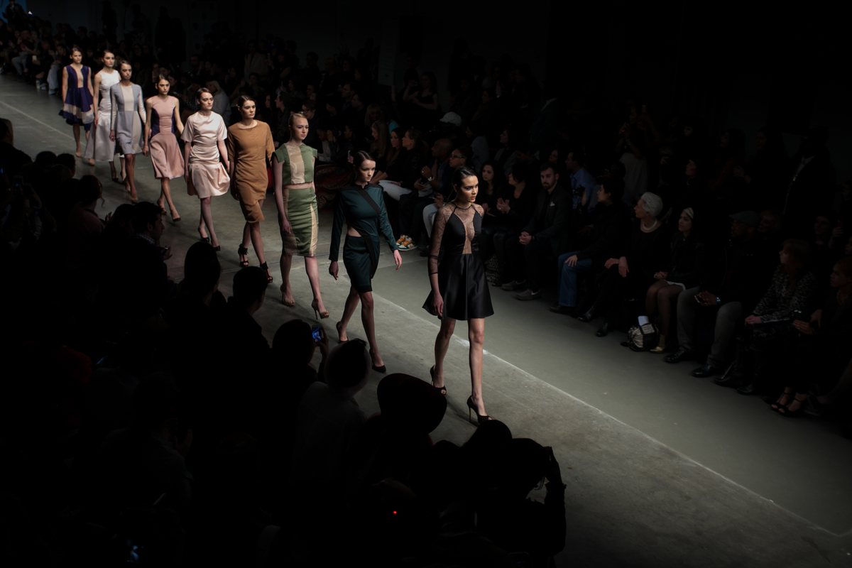 "NOLCHA Fashion Week Recap; ""Ones to Watch"""