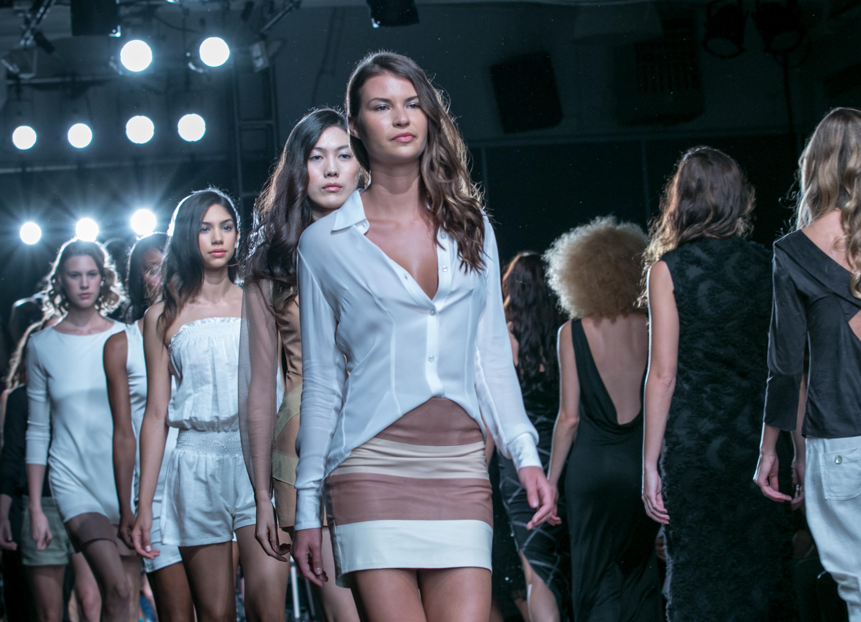 NOLCHA Fashion Week Recap: Collective Show