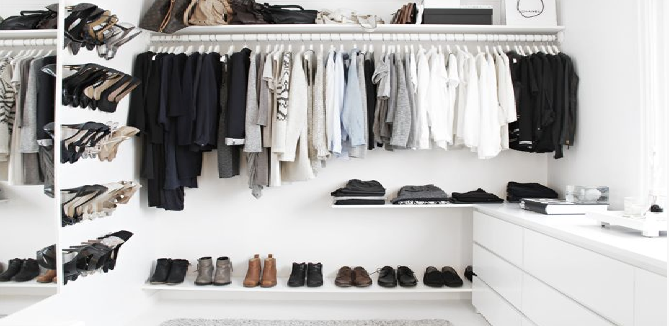5 Minimalists that Go With Everything You Own