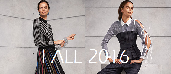 Fall Lust Trends