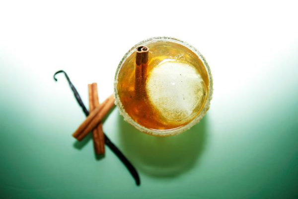 8 Stylish Winter Cocktails To Try