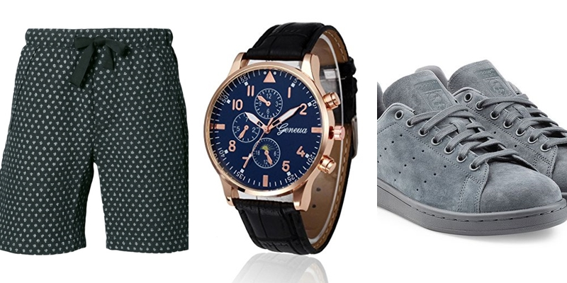 5 Men Style Essentials for Spring