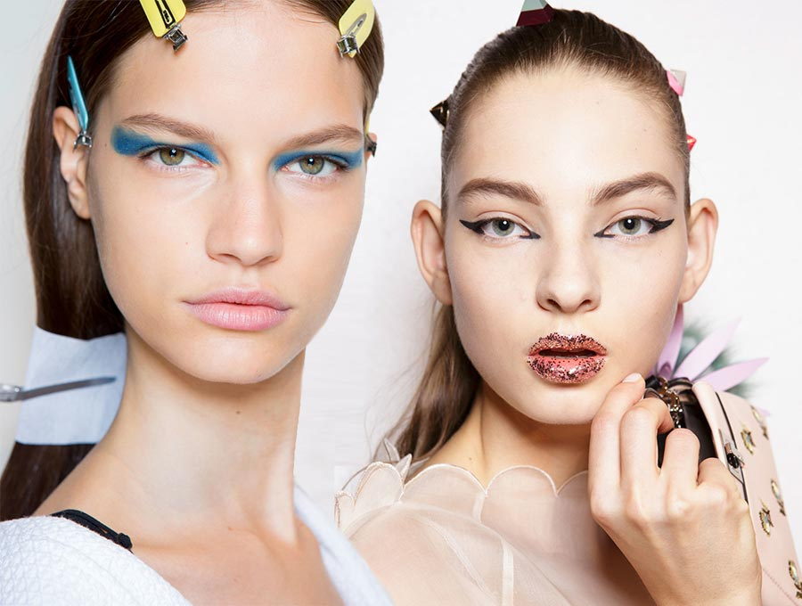 Spring into 2017 Beauty Trends