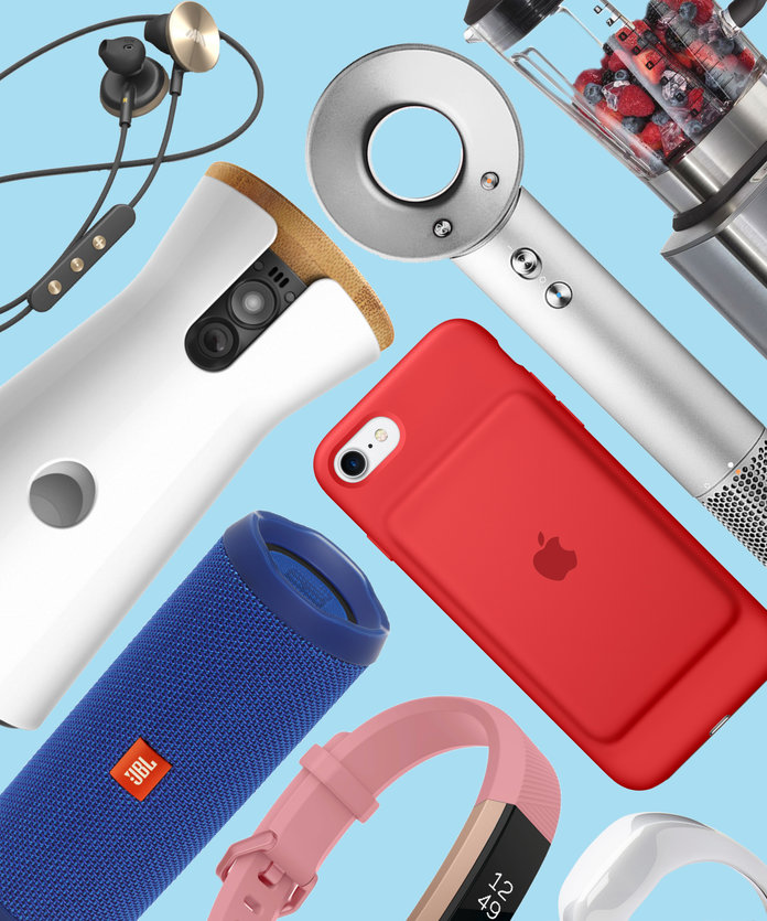 8 Stylish Tech Gadgets to Check Out