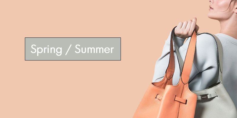 10 Top Spring/Summer 2017 Bags in Style