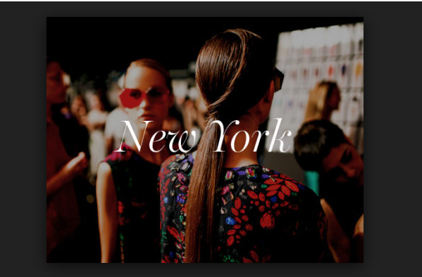 And the Winners of NYFW Recaps are…