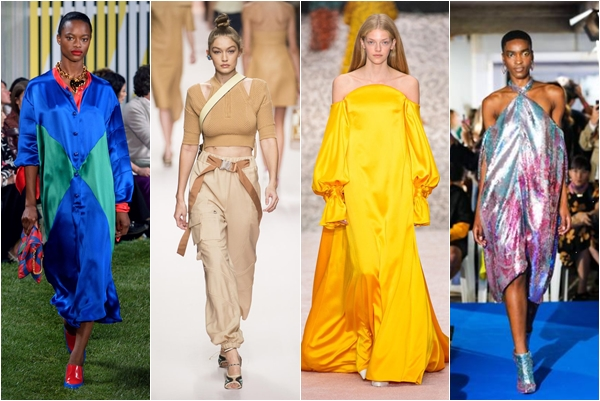 What Fashion Trends You Need to Know for 2019