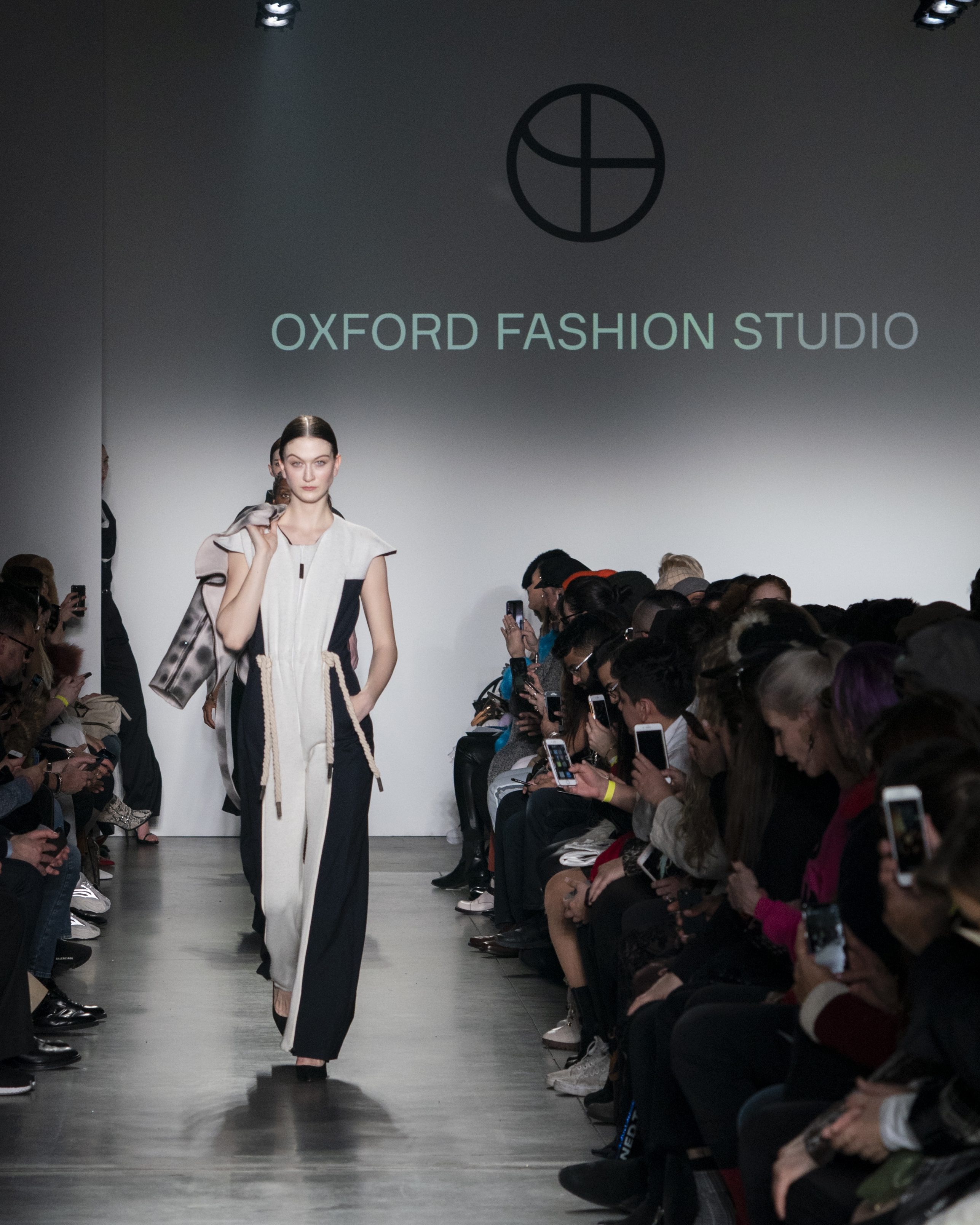 Oxford Fashion Studio Group FW19 Show II